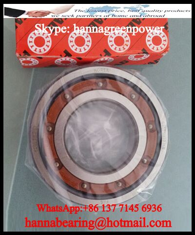 6011TB.P63 Deep Groove Ball Bearing 55x90x18mm