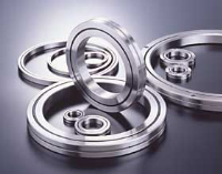 Produce CRB30035 crossed roller bearing,CRB30035 bearing Size 300X395X35mm