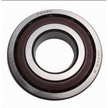 3309 Angular contact ball bearing 45X100X39.7mm