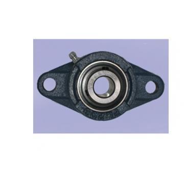 UCFL206 pillow block ball bearing