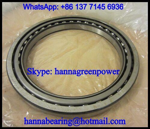 B-SF4444PX1 Excavator Bearing / Angular Contact Bearing 220x295x32mm