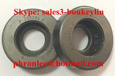 F-200284 Auto Clutch Release Bearing 14.3x36.7x11mm