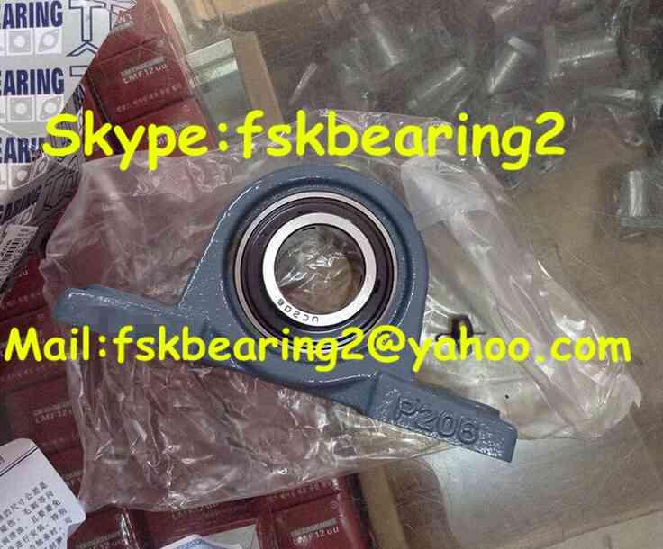 UCP202 Pillow Block Bearings 15x30.2x127mm