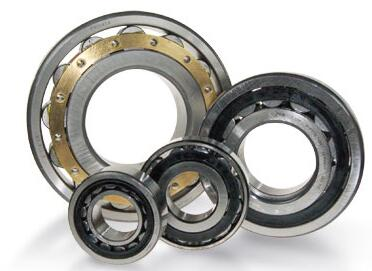 NUP2320 Cylindrical Roller Bearing 100x215x73mm