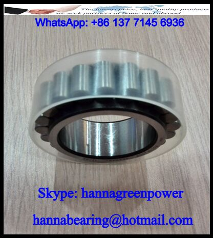 CPM2704 Full Complement Cylindrical Roller Bearing 50*81.7*34mm