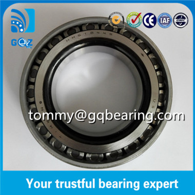 593/592A Inch Tapered Roller Bearing