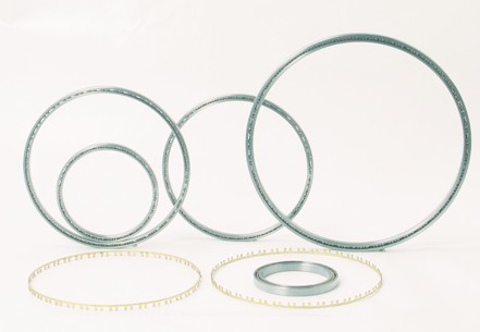 KF040XP0 Reali-Slim Bearings Thin Section Bearings 4.00x5.50x0.75 Inch