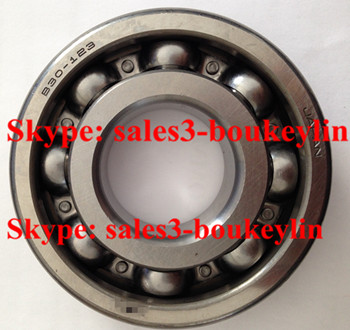 B30-222 Deep Groove Ball Bearing 30x62x15mm