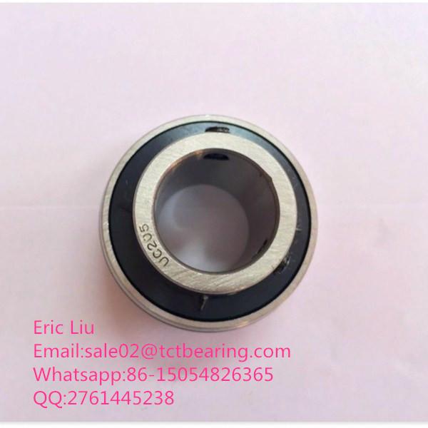 ODQ UC205 series insert ball bearing