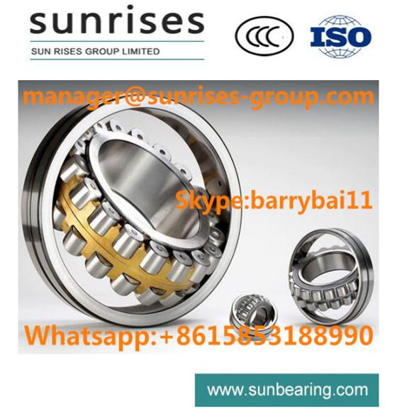 22326CCK/W33 bearing 130x280x93mm