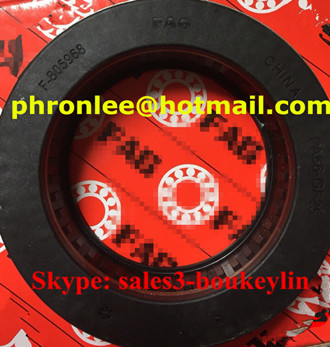 804152C Tapered Roller Bearing 68x104x15/25mm