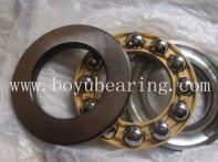 51117 Thrust ball bearing 85*110*19mm