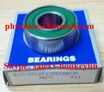B18Z-1B1C3** Deep Groove Ball Bearing 18.9x38x10mm