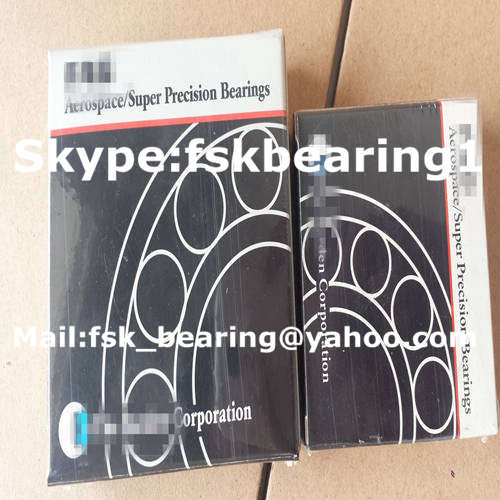 B7017-C-2RSD-T-P4S Angular Contact Ball Bearings 85 x 130 x 22mm