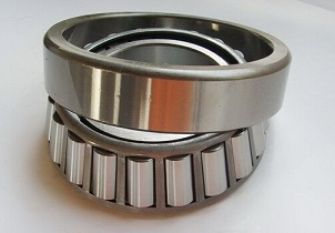 7207-B-JP Single Row Angular Contact Ball Bearing 35×72×17mm