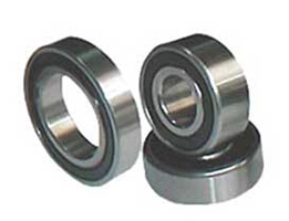 6208-2RS Bearing 40x80x18mm