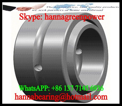 GEF75ES Spherical Plain Bearing 75x120x64mm