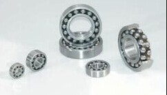 1202 ATN Self-Aligning Ball Bearing 15x35x11mm