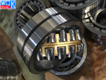 23944CAK/W33 220mm×300mm×60mm Spherical roller bearing