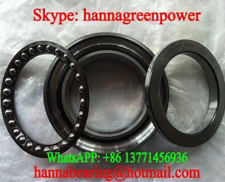 BTW 85 CTN9/SP Angular Contact Thrust Ball Bearing 85x130x54mm