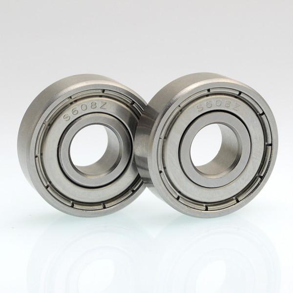 608 ZZ Ball Bearings 8x22x7mm