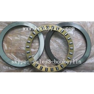 81218-TV/81218 TN Axial cylindrical roller bearing