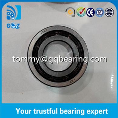 4202 4202-B-TVH Double Row Deep Groove Ball Bearing 15x35x14mm