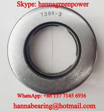 TG45-1 Thrust Ball Bearing 45.2x72x15mm