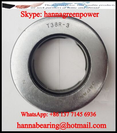 Y25-5B Automotive Thrust Bearing With Cover 25x45x13.8mm