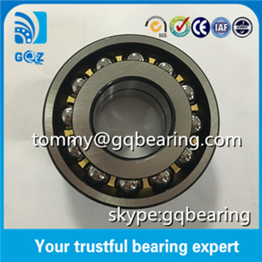 3307-DMA Double Row Angular Contact Ball Bearing with Split Inner Ring