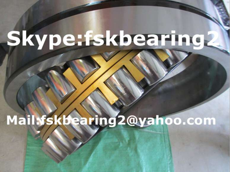 23184 CA/W33 Spherical Roller Bearing 420mm x 700mm x 224mm