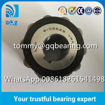 15UZE209119T2 PX1 Eccentric Bearing for Speed Reducer 15x40.5x14mm