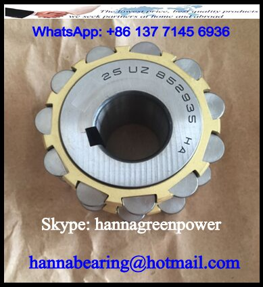 25UZ852935 HA Eccentric Roller Bearing 25x68.5x42mm