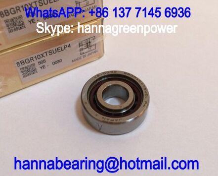17BGR19S Angular Contact Ball Bearing 17x30x7mm