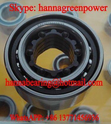 DAC4276035 Wheel Hub Bearing 42x76x35mm