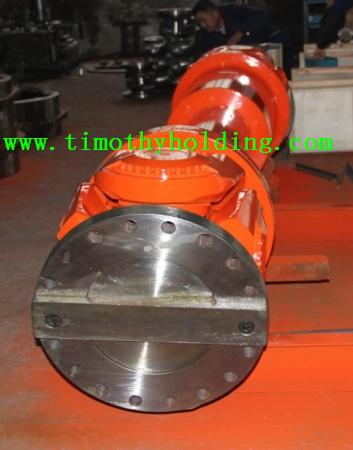 Cardan shaft,universal joint shaft