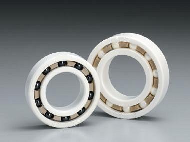 6016 Ceramic Ball Bearing