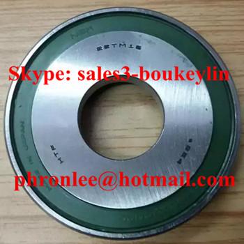 35TM30 Deep Groove Ball Bearing 35.5x78.5x16.3mm