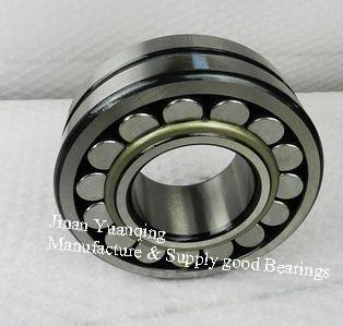 24026CA spherical roller bearing 130x200x69mm