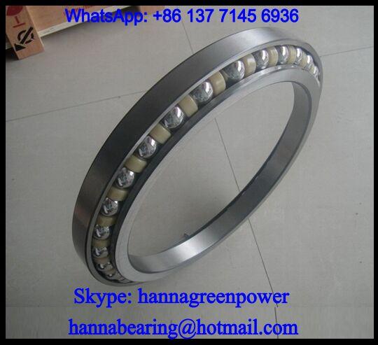 633418 Excavator Bearing / Angular Contact Bearing 160x200x20mm