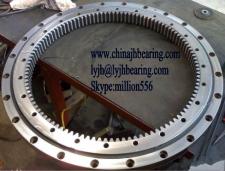249DBS101y slewing bearing 374x249x43 mm