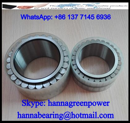 CPM2465 Double Row Cylindrical Roller Bearing 50x72.33x40mm