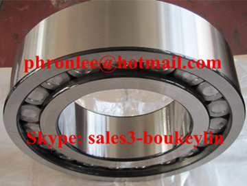 SL19 2312 Cylindrical Roller Bearing 60x130x46mm