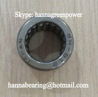 B126 Inch Needle Roller Bearing 19.05x25.4x9.53mm