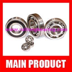 inch size ball bearing 6000