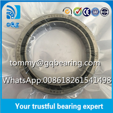 CSCU065.2RS Thin Section Deep Groove Ball Bearing
