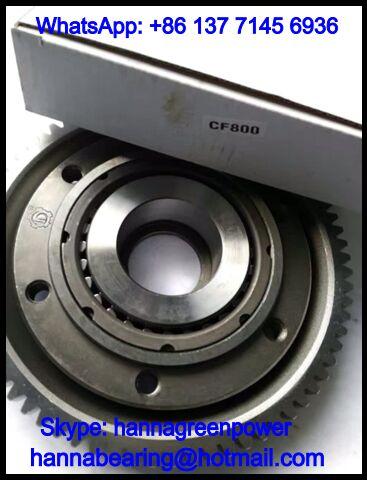 CF800 One Way Clutch Bearing / Wheel Hub Bearing