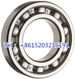 6004 deep groove ball bearing with 20mm x 42mm x 12mm