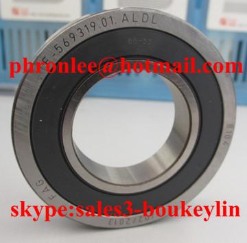 F-569319.01 Deep Groove Ball Bearing 35x68/61.5x14mm
