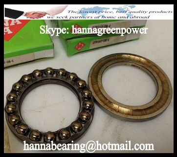 923 Thrust Ball Bearing 115x165x43mm